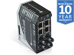 ML600 Compact Unmanaged Switch