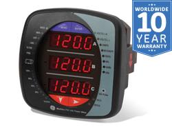 EPM 6000 Multi-Function Power Metering System