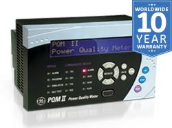 PQM II Power Quality Meter