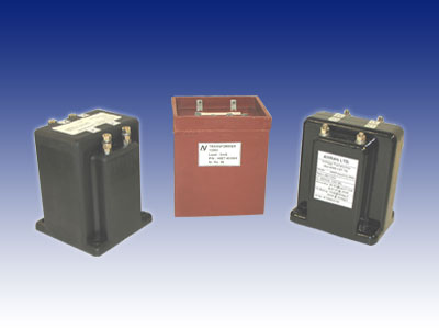 Low Voltage Potential Transformers