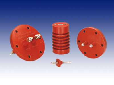 Insulators  Resin Components