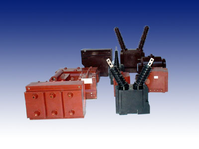 Medium Voltage Potential Transformers
