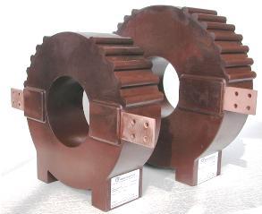 Damping, Shunt –   Air Core Reactor