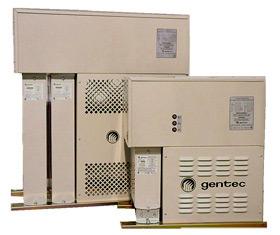 Gentec DS100 & DS200
