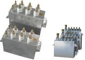 Water Cooling Capacitors