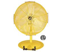 Mobile Fan