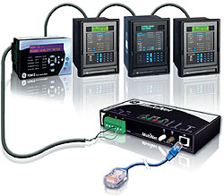 Multinet Serial to Ethernet Converter