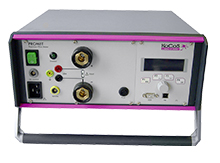 PROMET 600 – High-accuracy, versatile micro-ohm meter