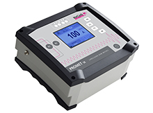 PROMET SE – High-accuracy, compact micro-ohm meter